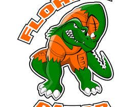 #16 cho Design a T-Shirt for ( Florida Gator Football ) bởi cpyton