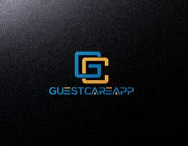#206 cho Need a logo for guestcareapp.com bởi alammorshed133
