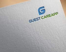 #201 cho Need a logo for guestcareapp.com bởi rafiqtalukder786