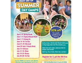 #32 for Summer Camp Flyer - 24/02/2021 14:39 EST by RABIN52