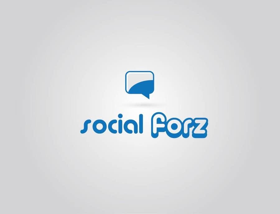 Penyertaan Peraduan #8 untuk Design a Logo for my facebook consulting company