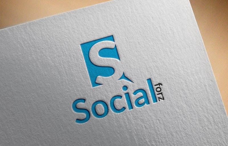 Penyertaan Peraduan #30 untuk Design a Logo for my facebook consulting company
