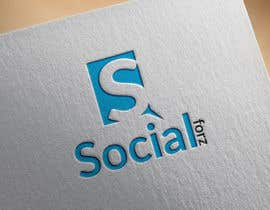 #30 para Design a Logo for my facebook consulting company por Syedfasihsyed