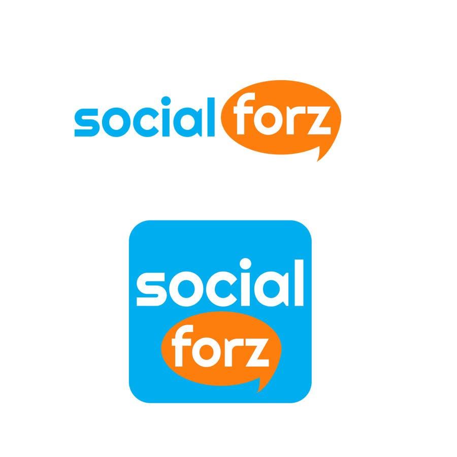 Penyertaan Peraduan #31 untuk Design a Logo for my facebook consulting company