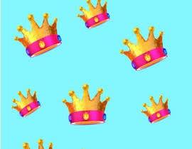 #9 untuk Draw me a background  3D Crown Low Poly oleh jinshagua112