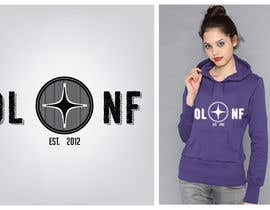 #87 for Logo Design for Clothing brand af elgopi