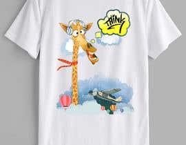 #36 for Modification Of Giraffe Design To A Newer Better Version af sonalibasu77