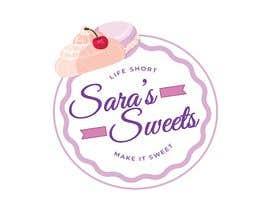 Nro 49 kilpailuun Create a logo for Dessert Shop käyttäjältä Nurzarifah