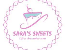 Nro 46 kilpailuun Create a logo for Dessert Shop käyttäjältä hajiraramlan