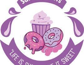 Nro 37 kilpailuun Create a logo for Dessert Shop käyttäjältä heeradesign2