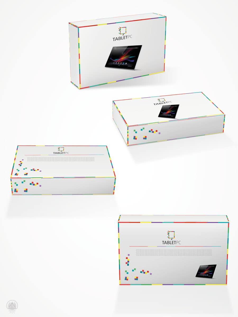 Konkurrenceindlæg #                                        20                                      for                                         Box design