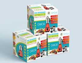 #13 for Packaging Design af zihannet