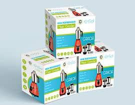 #15 for Packaging Design af zihannet