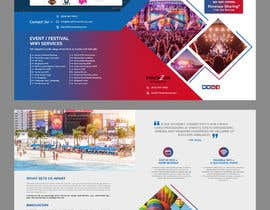 #120 для Re-Design a Bi-Fold brochure от biswasshuvankar2