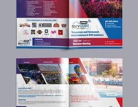 #89 for Re-Design a Bi-Fold brochure by salinaakter952