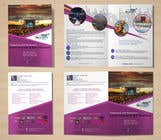 """Graphic Design Intrarea #13 pentru concursul """"Re-Design a Bi-Fold brochure"""""""