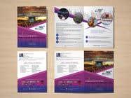 """Graphic Design Intrarea #26 pentru concursul """"Re-Design a Bi-Fold brochure"""""""
