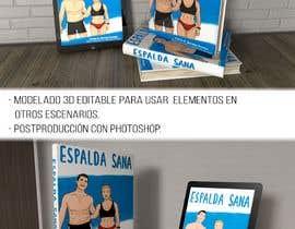#4 para Crear portada 3D para ebook de RozHey