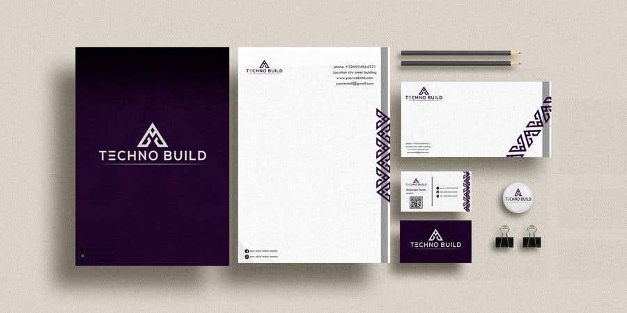 Kilpailutyö #                                        48                                      kilpailussa                                         Corporate identity design - 25/02/2021 06:10 EST