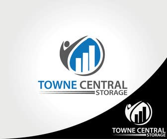 #20 untuk Design a Logo for Towne Central Storage oleh alikarovaliya