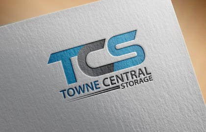 #23 untuk Design a Logo for Towne Central Storage oleh alikarovaliya