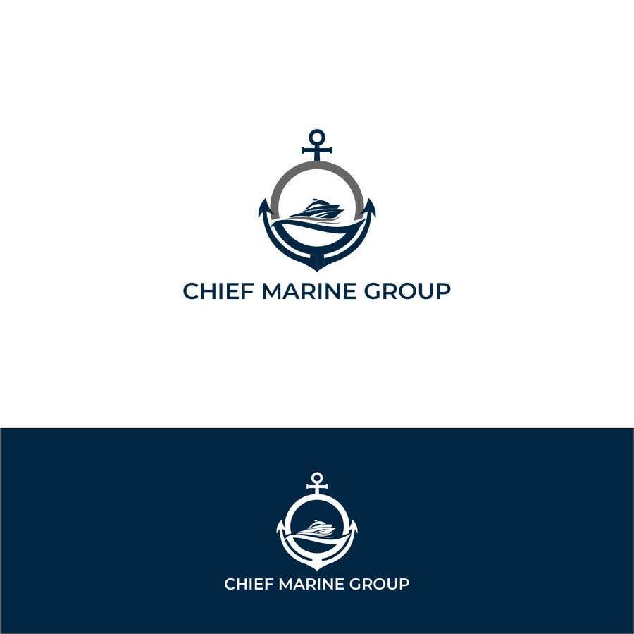 Konkurrenceindlæg #                                        59                                      for                                         Chief Marine Group