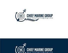 #63 for Chief Marine Group af klal06