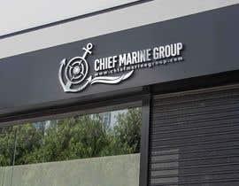 #70 for Chief Marine Group af klal06
