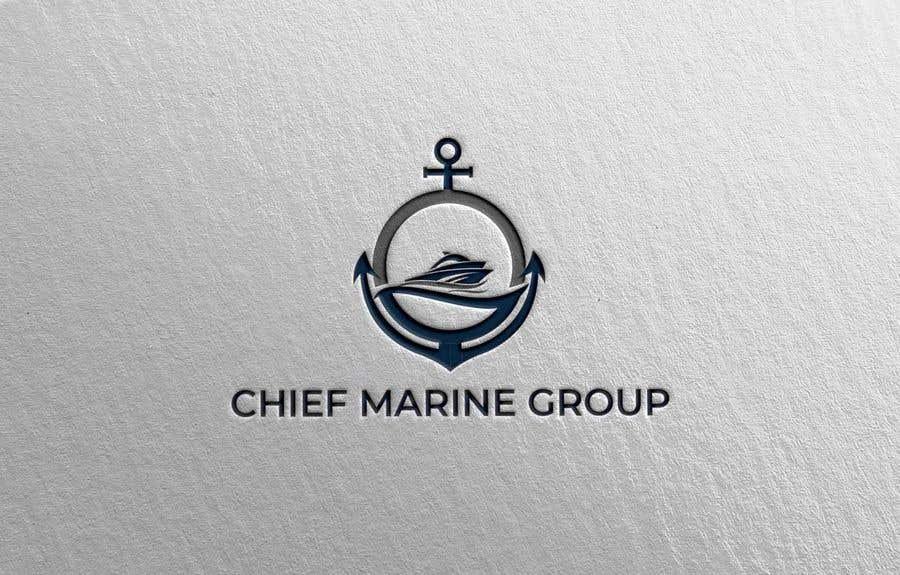 Konkurrenceindlæg #                                        73                                      for                                         Chief Marine Group