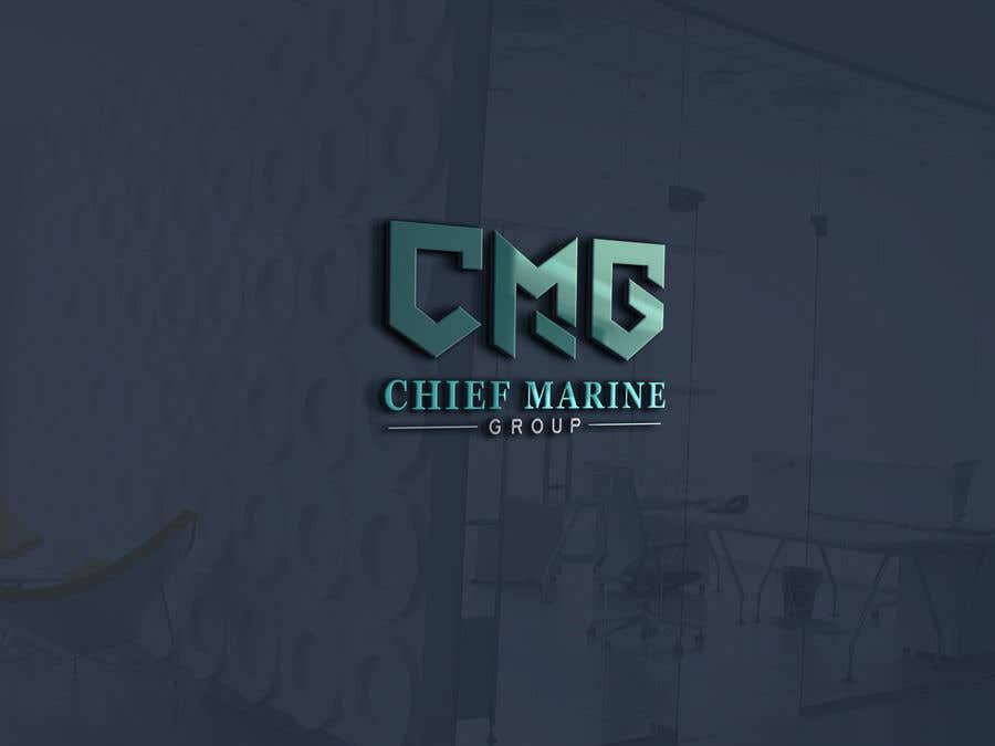 Konkurrenceindlæg #                                        64                                      for                                         Chief Marine Group