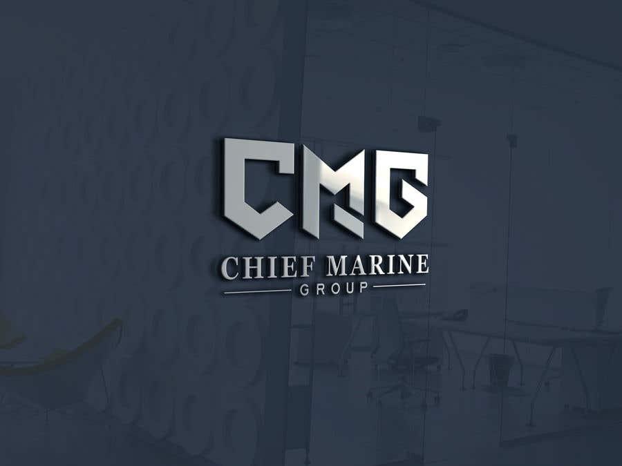 Konkurrenceindlæg #                                        69                                      for                                         Chief Marine Group