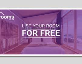 #96 untuk Rooms Facebook, Twitter Banner oleh imranislamanik