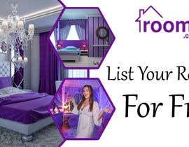 #140 untuk Rooms Facebook, Twitter Banner oleh sajeebmolla07