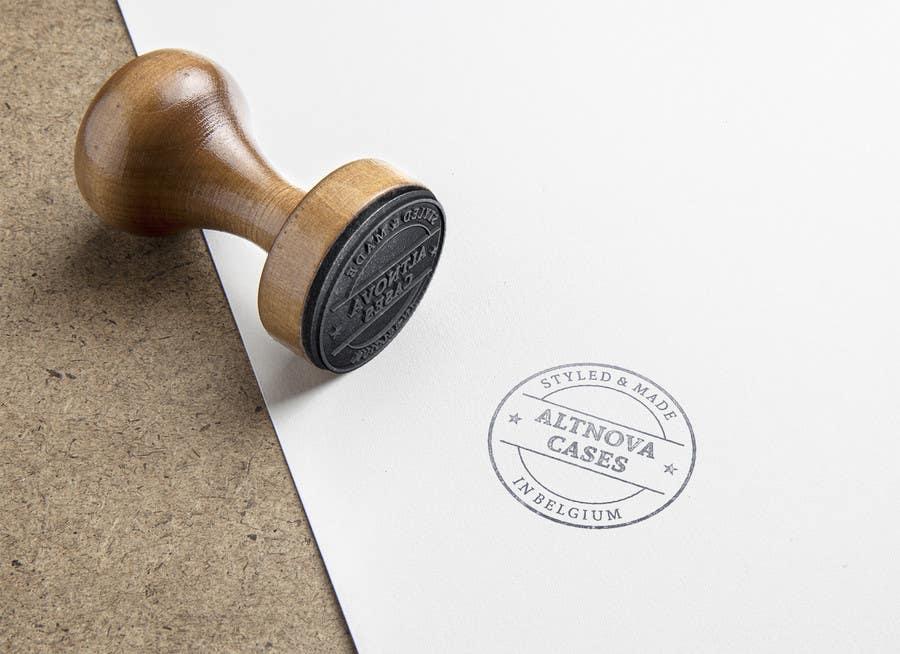 Konkurrenceindlæg #                                        12                                      for                                         Design a stamp