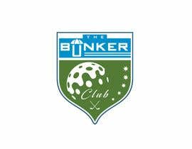 #420 para Logo Design:  The Bunker Club por vin1974