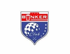 #421 for Logo Design:  The Bunker Club by vin1974