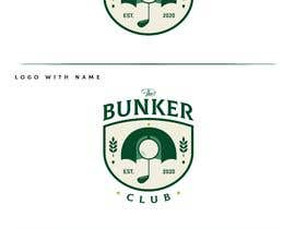#425 for Logo Design:  The Bunker Club by momobimo