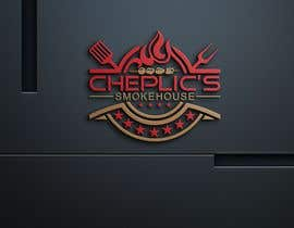Nro 17 kilpailuun Create a logo for corporate customer smoked meats, jerky, and beef sticks käyttäjältä nu5167256