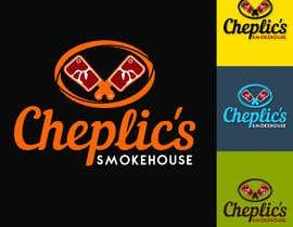 Nro 34 kilpailuun Create a logo for corporate customer smoked meats, jerky, and beef sticks käyttäjältä tauhidislam002
