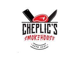Nro 57 kilpailuun Create a logo for corporate customer smoked meats, jerky, and beef sticks käyttäjältä sultanareza77