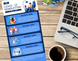 #98 для Design HTML newsletter for internal communications от ArpitInd