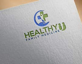 #712 for Design a logo for a Family Medicine Doctor's Office/Practice by RAHIMADESIGN