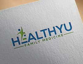 #742 for Design a logo for a Family Medicine Doctor's Office/Practice by sabbirhossain20