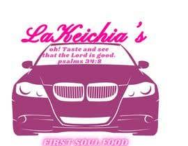 #11 for La Keichia's First Soul Food  Oh Taste & See That The Lord Is Good -Psalms 34:8 plus newer model BENTLEY by elizabethabra80