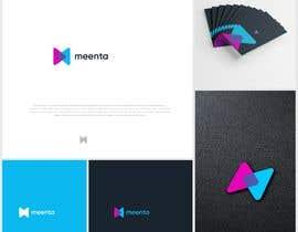 #672 untuk New Meenta Logo oleh junoondesign