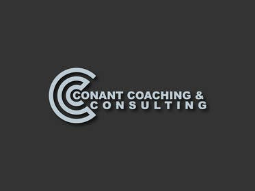 #31 for Design a Logo for Conant Coaching & Consulting af junaidkhowaja