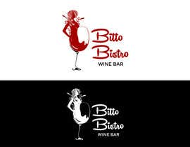 #35 for Design a Logo for Wine Bar to specifications by shravyasingh143