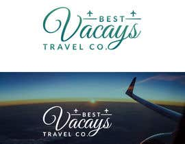 #309 для Design a Travel Agency Logo от UniqueDesign4u