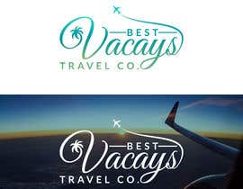 #317 для Design a Travel Agency Logo от UniqueDesign4u