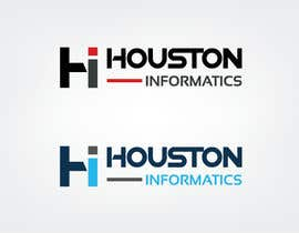 #184 cho Houston Informatics Logo Design bởi adryaa